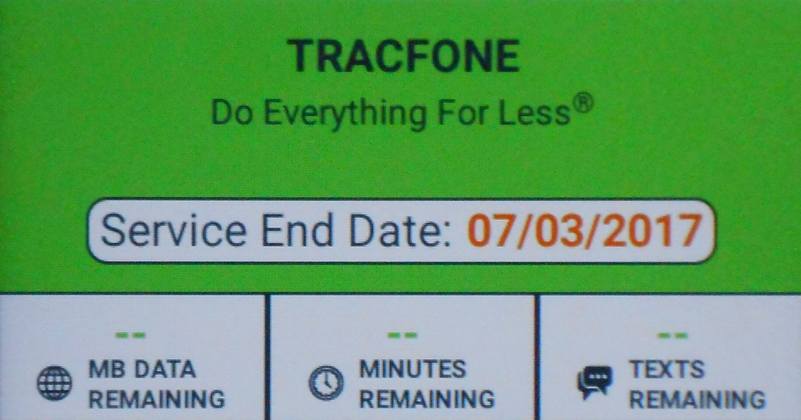Smartphone Newbie's Extensive Guide to TracFone Samsung